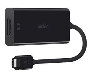 Belkin USB-C - HDMI Adapter