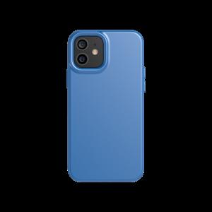 tech21 EvoSlim deksel for iPhone 12 / 12 Pro - Blå