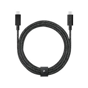 Native Union 2,4m USB-C  til USB-C kabel Pro - Cosmos