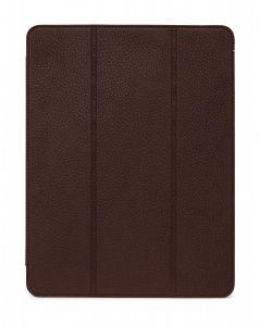 Decoded Slimcover til iPad pro 12,9-tommer - Brun