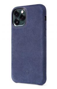 Decoded iPhone 11 Pro nedbrytbart deksel - Blå