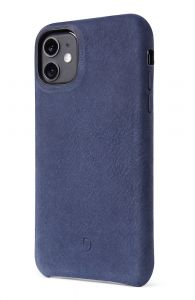 Decoded iPhone 11 nedbrytbart deksel - blå