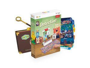Osmo Detective Agency spillpakke for iPad