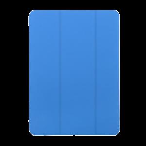Pomologic BookCase etui for iPad Pro 12,9-tommer (1. og 2. generasjon, 2018/2020) - Blå