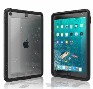 Catalyst vanntett etui for iPad 10,2-tommer - Svart