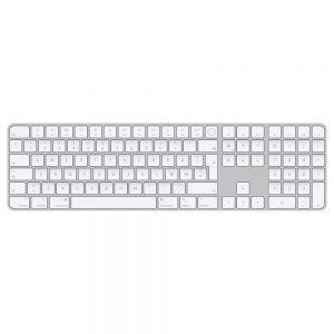 Apple Magic Keyboard TouchID numerisk