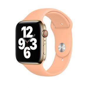 Apple Sport Band 44/42 mm - Cantaloupe