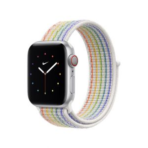 Apple Watch original Nike Sport Loop  Pride Edition reim 40/38mm