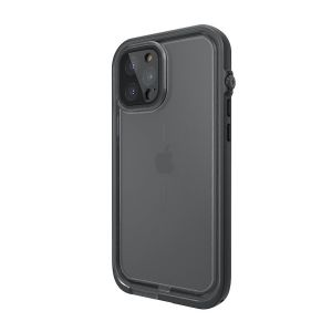 Catalyst Total Protection deksel for iPhone 12 Pro Max - Svart