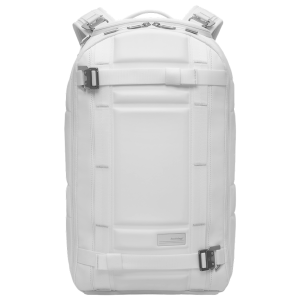 Db The Backpack - White