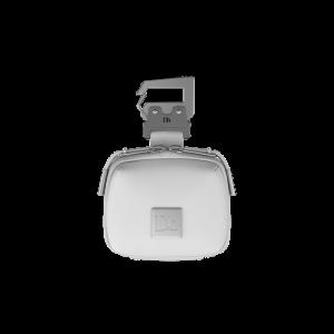 Db The Micro lomme - Hvit
