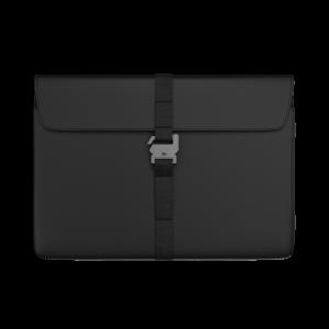 Db The Proper Sleeve 2.0 mappe til MacBook Pro 16-tommer - Svart