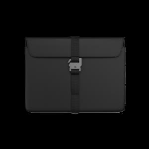 Db The Proper Sleeve 2.0 mappe til MacBook 13-tommer - Svart