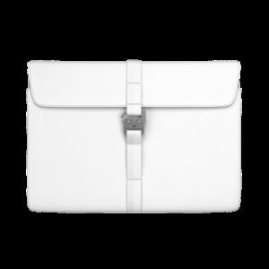 Db The Proper Sleeve 2.0 mappe til MacBook Pro 16-tommer - Hvit