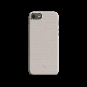Db The Världsvan deksel til iPhone SE 2020 - Hvit