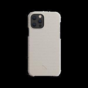 Db The Världsvan deksel til iPhone 12 Pro Max - Hvit