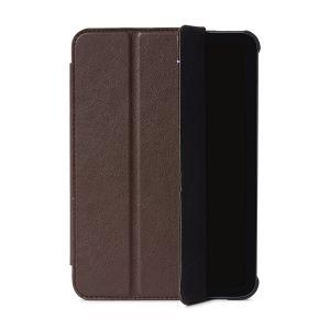 Decoded Slim Cover etui til iPad mini (6.gen) - Brun