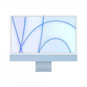 iMac 24-tommer M1 256GB - Blå