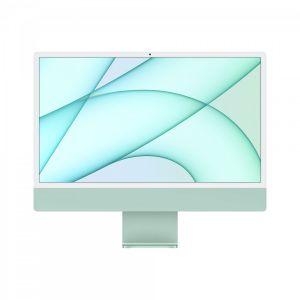 iMac 24-tommer M1 256GB med numerisk tastatur - Grønn