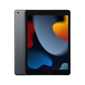 """iPad 10.2"""" Wi-Fi 64GB - Stellargrå"""