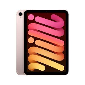 iPad mini Wi-Fi + Cellular 64GB - Rosa