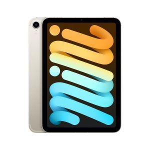 iPad mini Wi-Fi + Cellular 256GB - Stjerneskinn