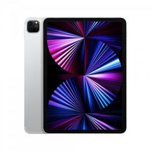 iPad Pro 11-tommer M1 WiFi 1TB i Sølv