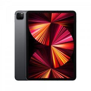 iPad Pro 11-tommer M1 WiFi 2TB i Stellargrå