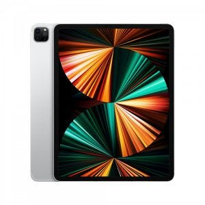 iPad Pro 12.9-tommer M1 WiFi 512GB i Sølv