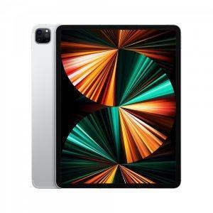 iPad Pro 12.9-tommer M1 WiFi + Cellular 256GB i Sølv