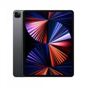 iPad Pro 12.9-tommer M1 WiFi 1TB i Stellargrå