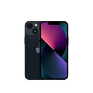 iPhone 13 mini 128GB - Midnatt