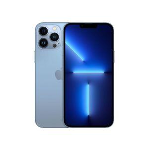 iPhone 13 Pro Max 256GB - Sierrablå