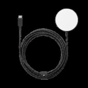 Native Union 3m Snap Magnetisk Trådløs Lader - Cosmos