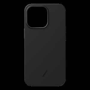 Native Union Clic Pop MagSafe deksel til iPhone 13 Pro Max - Skifergrå