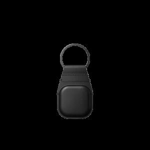 Nomad AirTag Keychain - Svart