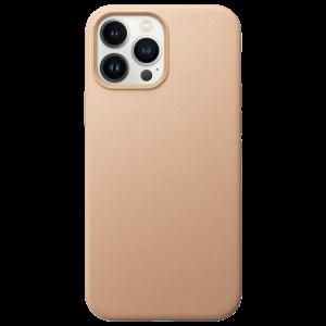 Nomad Modern Case MagSafe skinndeksel til iPhone 13 Pro Max - Natural