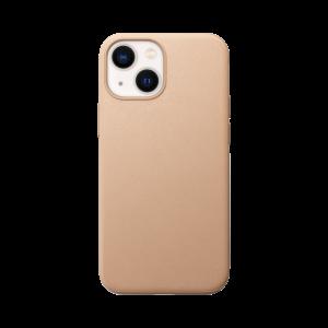 Nomad Modern Case MagSafe skinndeksel til iPhone 13 mini - Natural