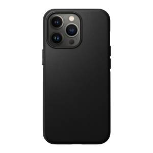 Nomad Modern Case MagSafe skinndeksel til iPhone 13 Pro - Svart