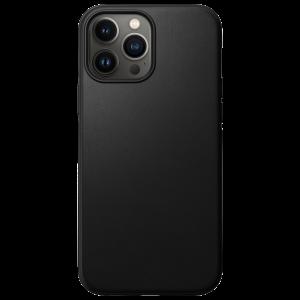 Nomad Modern Case MagSafe skinndeksel til iPhone 13 Pro Max - Svart