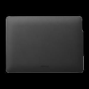 """Nomad Sleeve mappe til MacBook Pro 16"""" - Dyp Grå"""