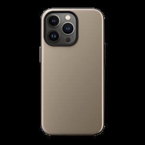 Nomad Sport Case MagSafe deksel til iPhone 13 Pro - Beige