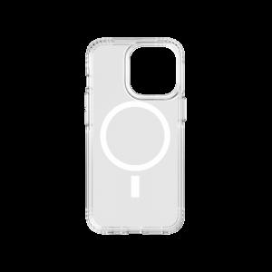 Tech21 EvoClear MagSafe deksel til iPhone 13 Pro