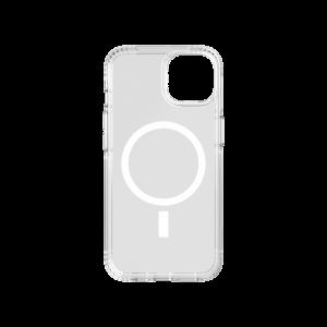 Tech21 EvoClear MagSafe deksel til iPhone 13