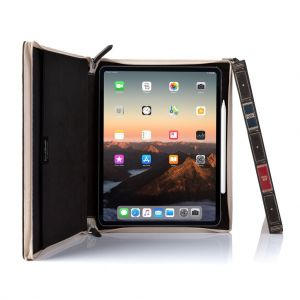 Twelve South etui til iPad Pro 11-tommer BookBook - Brun