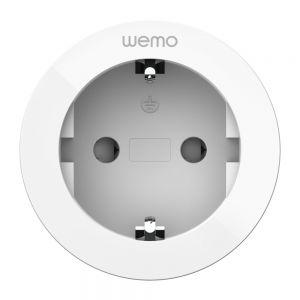 WeMo WiFi HomeKit Smart Plug stikkontakt
