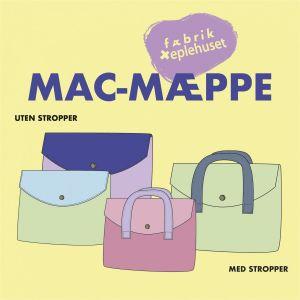 Mac-Mæppe Fæbrik mønster