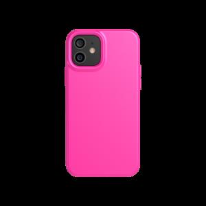 tech21 EvoSlim deksel for iPhone 12 / 12 Pro - Rosa