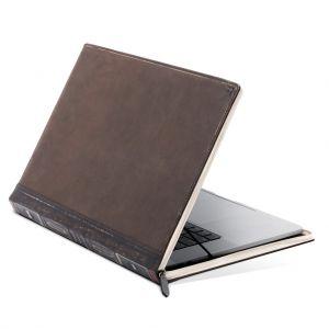 """Twelve South BookBook etui for MacBook Pro 16"""" - Brun"""