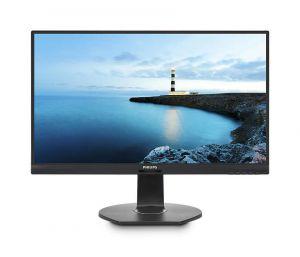 Philips 27-tommer 2560x1440 QHD 65W USB-C skjerm
